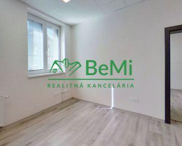 BeMi reality Vám ponúka na prenájom komerčný priestor na Jarkova ulici v Prešove.041-28-RAS