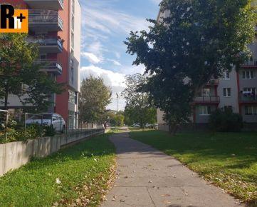 Na predaj 1 izbový byt Bratislava-Ružinov Tomášikova - TOP ponuka