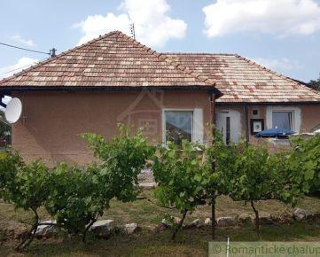Znížená cena !!! Rodinný dom s veľkým pozemkom