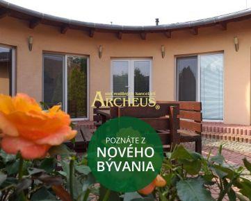 Rodinný dom Nitra - Dražovce