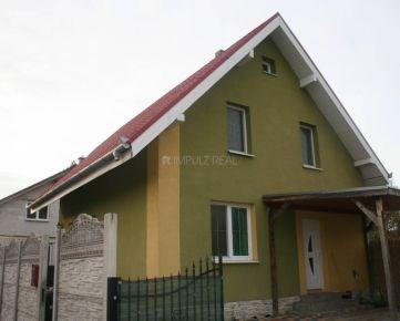 8588, 5 izbový dom, Košice – okolie, Čaňa