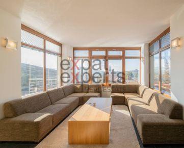 Nadštandardný 5 - izbový rodinný dom s krásnym výhľadom, Devín