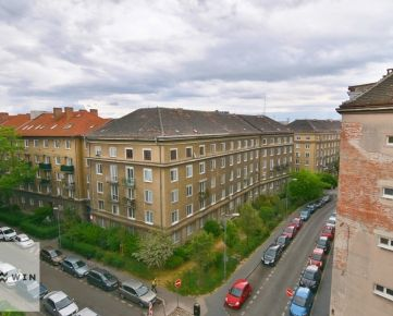 Predaj 4 izbový byt, 159 m2,  Björnsonova ulica, Bratislava - Staré Mesto