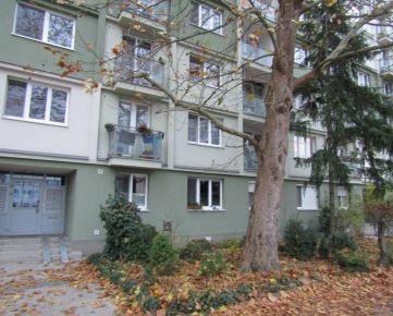 Predaj 1 izb. bytu, 38, 78 m2, pôvodný stav, prízemie, Sputniková ul.