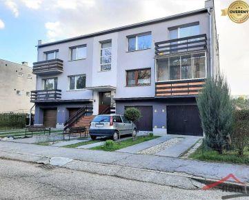 3-izbový byt s garážou na predaj, Nitra - Chrenová