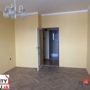 2-izb. byt 49m2, pôvodný stav