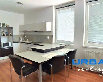 Na predaj moderný 2-izbový byt s balkónom 59 m2, BA-Ružinov