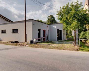 NEO- novostavba 3i rodinného domu v Moravanoch nad Váhom