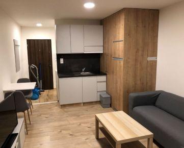 NA PRENÁJOM 1- izbový byt v Trnave pri City Arene