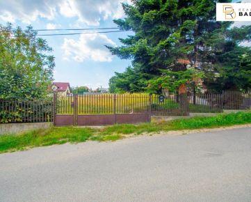 Pozemok na prenájom na Gelnickej ulici, Košice - Pereš