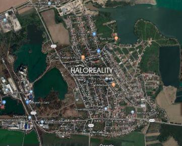 HALO REALITY - Predaj, pozemok pre rodinný dom 562 m2 Čaňa