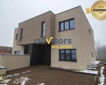Na predaj novostavba rodinného domu, Košice (Krásna)