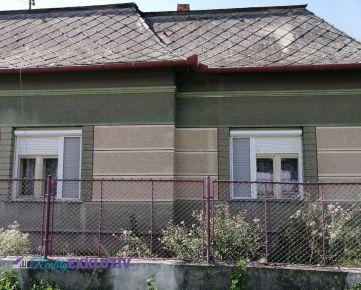 Predaj rodinný dom v obci Kamenín