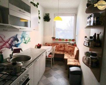 Martin - Záturčie, 3 izb. byt, 61m2 s lodžiou