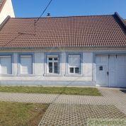 Rodinný dom 100m2, čiastočná rekonštrukcia