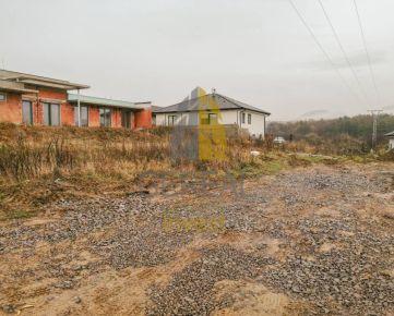 PREŠOV stavebný pozemok na predaj