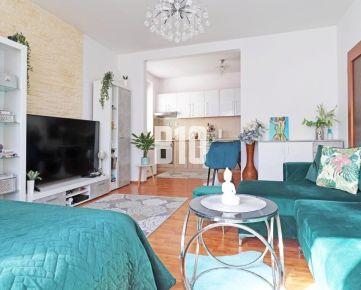 Moderný 1 izbový byt v obľúbenej lokalite Ružinova na Tomášikovej ulici.