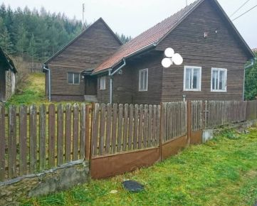 Rodinný dom Važec na predaj - TOP ponuka