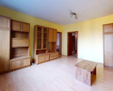 Na predaj 3-izbový byt v Trnave - DRUŽBA - T.Tekela