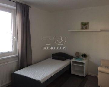 Prenájom samostatnej izby v rodinnom dome, 15 m2, Podlavice, Banská Bystrica. CENA: 210,00 EUR/mesiac