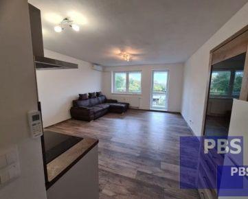 --PBS-- ++NA PRENÁJOM NOVOSTAVBA Exkluzívny 1.-izb. byt s BALKÓNOM o výmere 41 m2, zariadený, Trnava - Modranka++