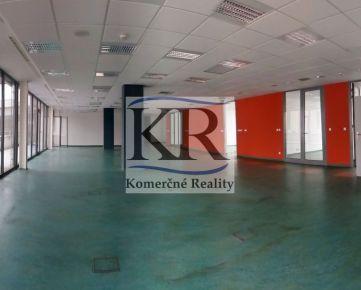 314 m2, Kancelárie na prenájom, Trenčín