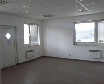 Na prenájom výrobná/skladová hala, sídlo firmy v priemyselnom areály, Košice IV