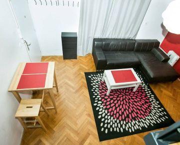 Predaj bytu (1 izbový) 39 m2, Bratislava - Staré Mesto