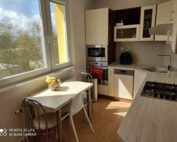 EXKLUZÍVNE 2 izbový byt, Prešov- Sekčov, kompletná rekonštrukcia