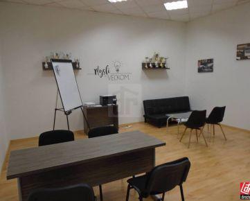 Direct Real - Lukratívne kancelárske priestory na Mariánskom námestí