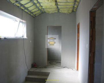 OLYMP - Výborne riešený 4-izb. RD H2 v Marianke v lokalite Lúky II