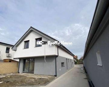 Na predaj dom v Bratislave
