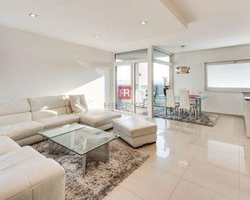 HERRYS - Na prenájom luxusný 4 izbový byt s krásnym výhľadom