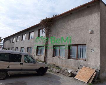 Bemi reality vám ponúka na prenájom budovu v meste Prešov (021-26-MAK)