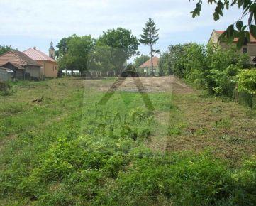 Stavebný pozemok na predaj, Michal nad Žitavou