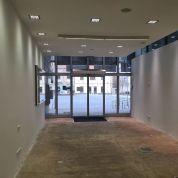 Obchodné priestory 62m2, čiastočná rekonštrukcia
