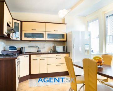 AGENT.SK | Exkluzívne 1-izbový byt 40 m² - Žilina - Hliny I