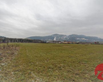 Orná pôda, Žilina - Považský Chlmec