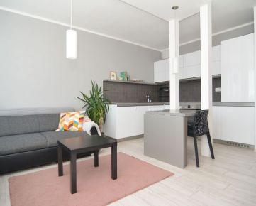 BOND REALITY – Výnimočný 2 izb. byt 60.49 m2 s balkónom, NOVOSTAVBA. Kazanská ul., BA II