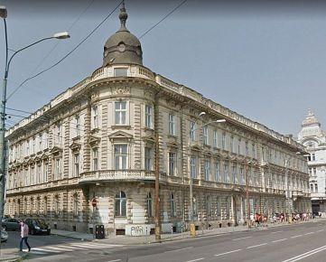 Nadštandardný, veľkoplošný (191m2) 5 izbový  byt v lokalite Palisády