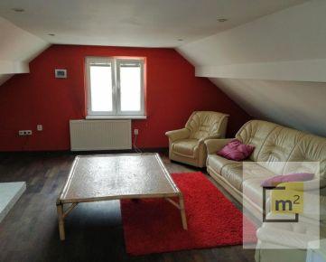 2-izbový byt Tvrdošín