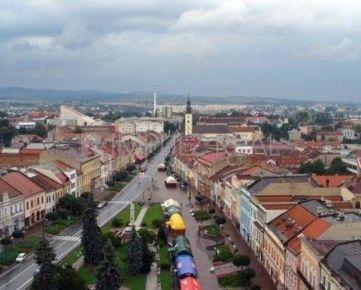 NA PREDAJ Rodinný dom Prešov, širšie centrum