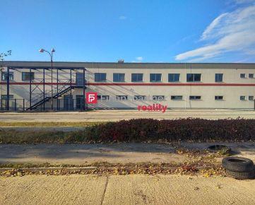 Nové obchodné a kancelárske priestory v Trnave na prenájom - EXKLUZÍVNE V NAŠEJ RK