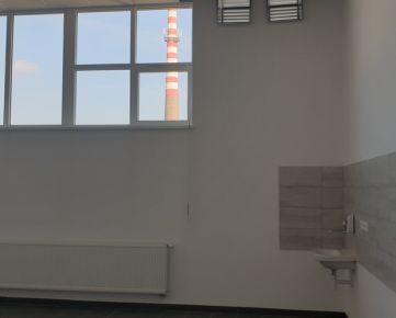 Prenájom priestoru 39 m2 vhodného na laboratórium, BA -Dúbravka