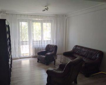 Prenájom 2,5 izbový byt Martinčekova ulica, Bratislava II. Ružinov