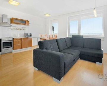 3D obhliadka - Priestranný 2i byt, s balkónom, bytový dom z r. 2008
