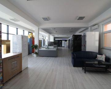 PRENÁJOM, obchodný priestor, open space, v novostavbe, Račianska.