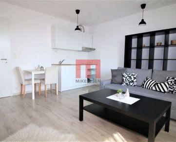 Na prenájom slnečný 1 izbový byt v projekte Malé Krasňany na Malokrasňanskej ulici