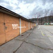 Hromadná garáž 18m2
