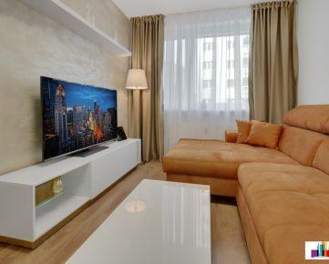 Na predaj 1 izb. kompletne prerobený byt 31,10 m² - Nobelova